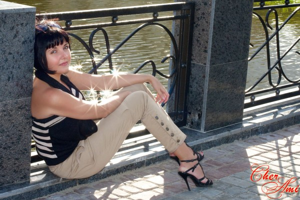 Select Russian Dating Agency 102